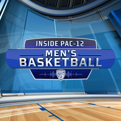 Inside Pac-12 Men's Basketball