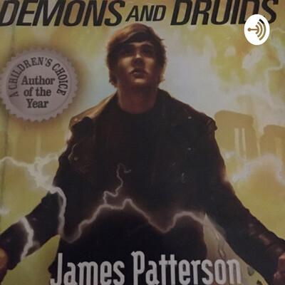 Demons and Druids- Isaiah Kifalme