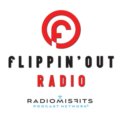 Flippin' Out Radio on Radio Misfits
