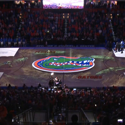 Florida Gators Basketball Hour