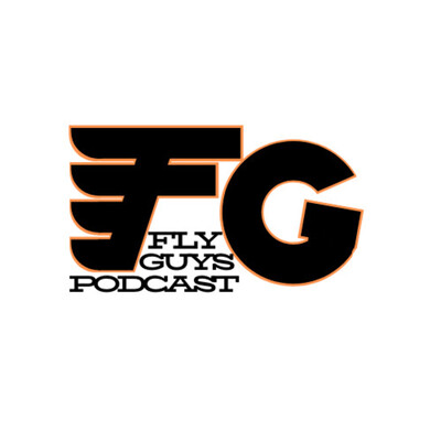 Fly Guys Podcast