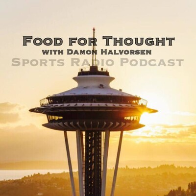 Food for Thought Sports Talk