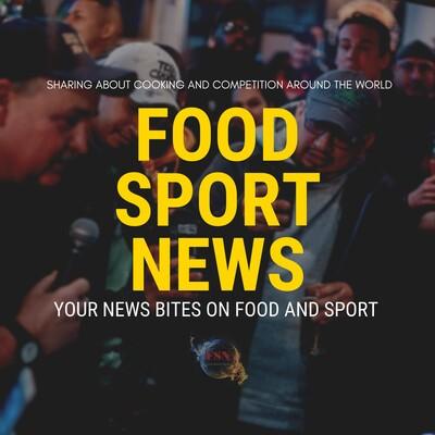 Food Sport News