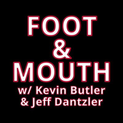 Foot & Mouth Podcast
