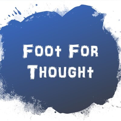 Foot For Thought