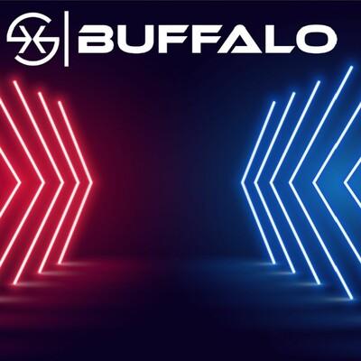Cover 1   Buffalo