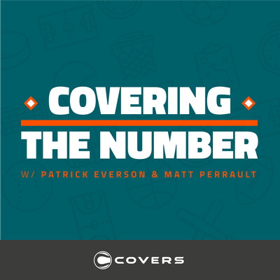 Covering the Number w/ Patrick Everson & Matt Perrault