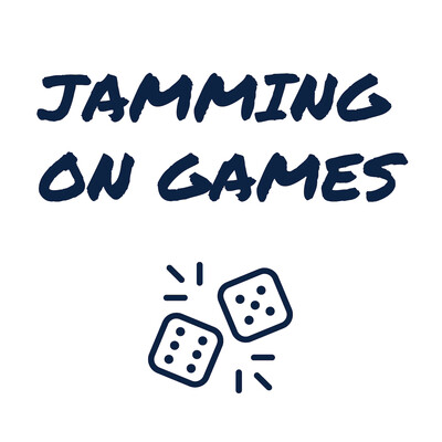 Jamming on Games