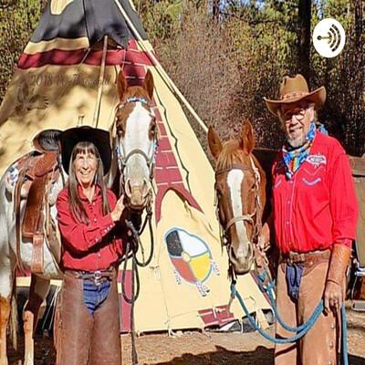 Cowboy Bob's Horsey Tales
