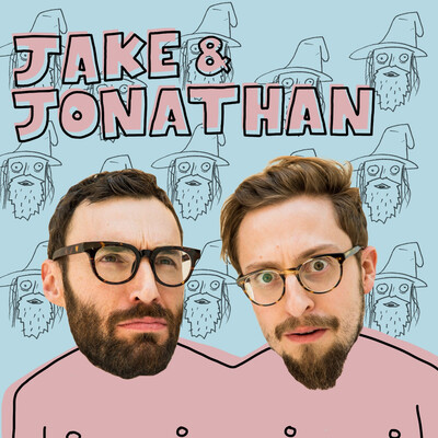Jake and Jonathan