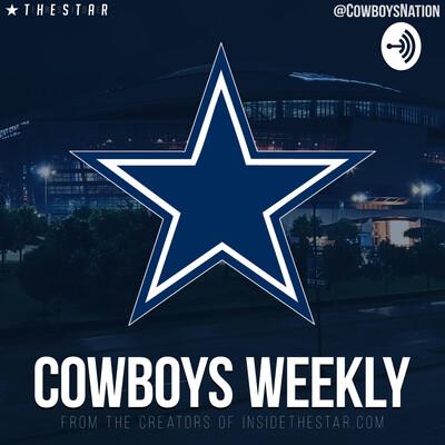 Cowboys Weekly