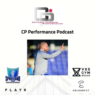 CP Performance Podcast
