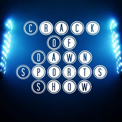 Crack of Dawn Sports Show