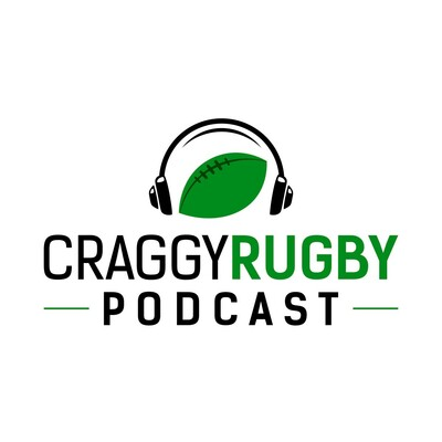 Craggy Rugby podcast