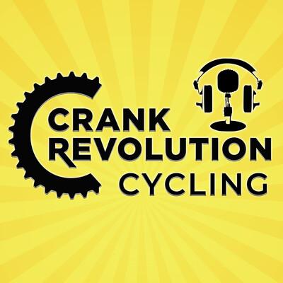 Crank Revolution Cycling