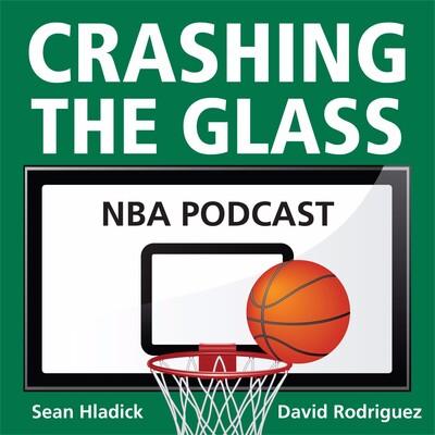 Crashing The Glass