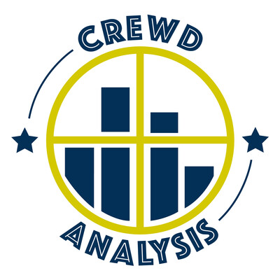 Crewd Analysis