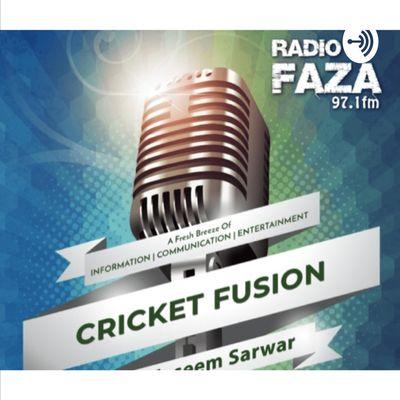 Cricket Fusion