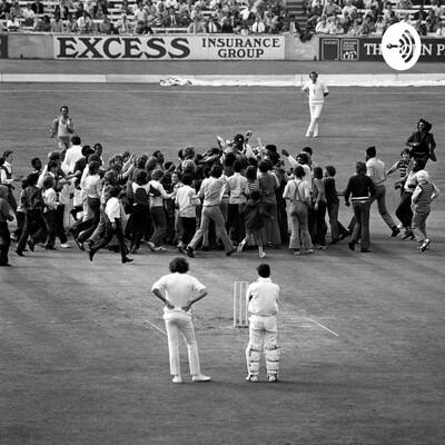 Cricket Stories That Scorecards Don't Tell