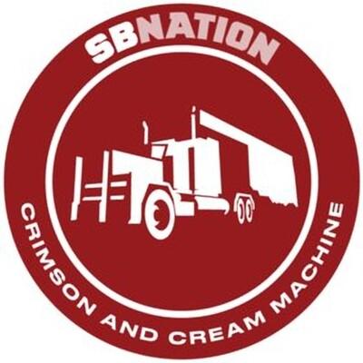 Crimson & Cream Machine: For Oklahoma Sooners fans