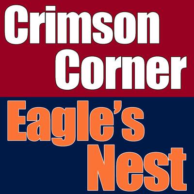 Crimson Corner Eagles Nest