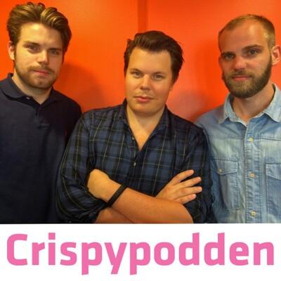 Crispypodden