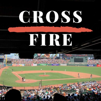Cross Fire Podcast