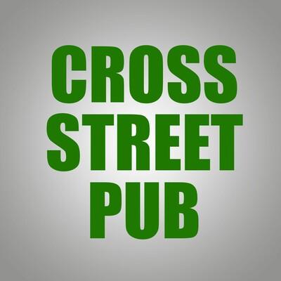 Cross Street Pub