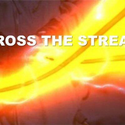 Cross The Stream Podcast