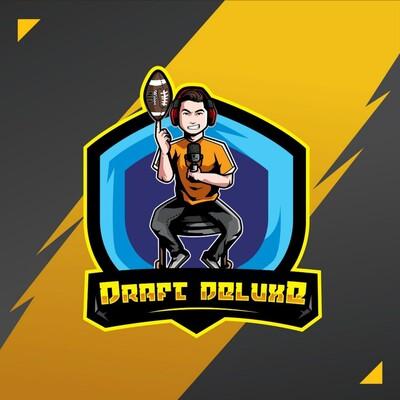 Draft Deluxe-Fantasy Football Podcast