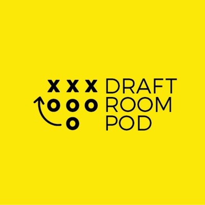 Draft Room Pod | Fantasy Football Podcast