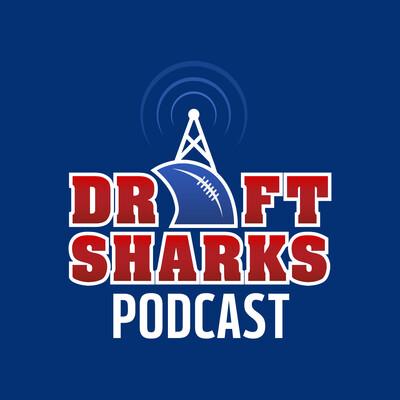 Draft Sharks Fantasy Football Podcast
