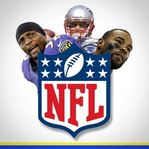 Draften med NFL Supporter