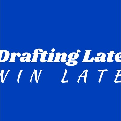 Drafting Late, A Fantasy Football Podcast