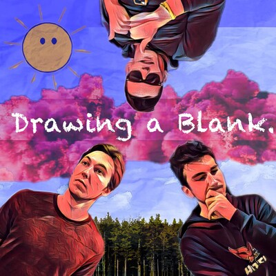 Drawing A Blank Podcast