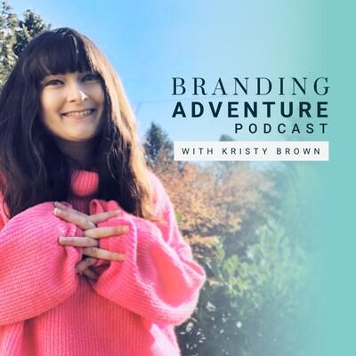 Branding Adventure Podcast