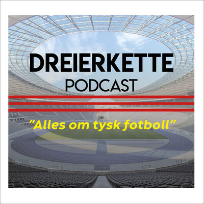 Dreierkette Podcast