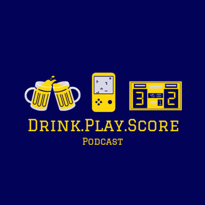 Drink.Play.Score