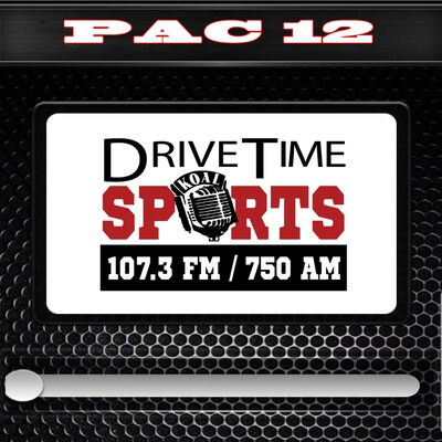 Drive Time Sports- PAC-12