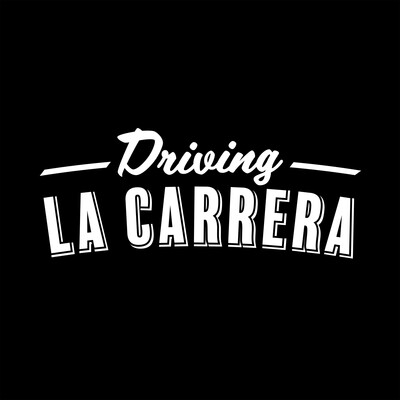 Driving La Carrera