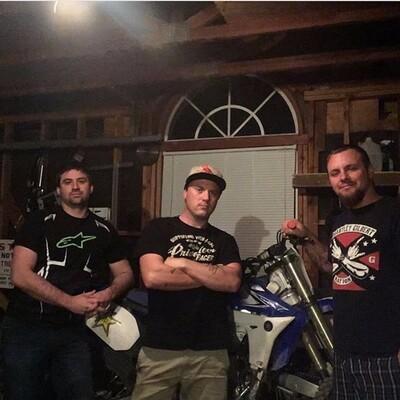 Drunk Moto Podcast