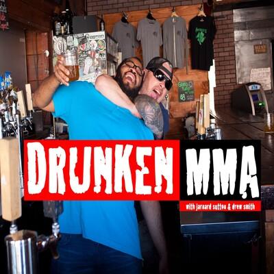 Drunken MMA