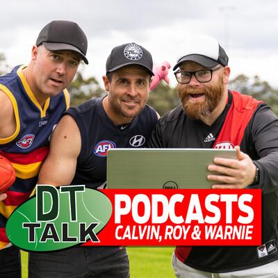 DT Talk AFL Fantasy Podcasts