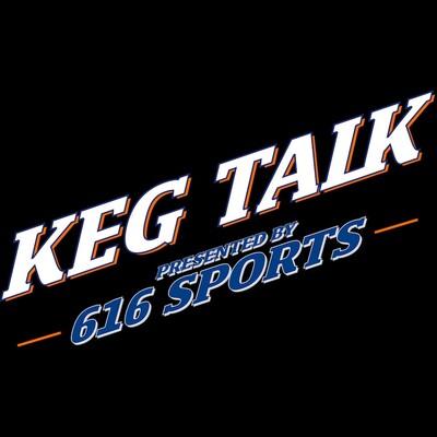 Keg Talk