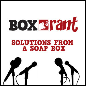 BOXrant
