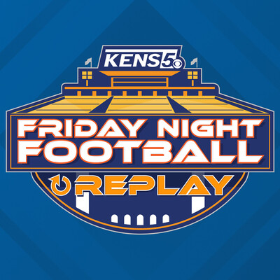 KENS 5 Friday Night Football Replay