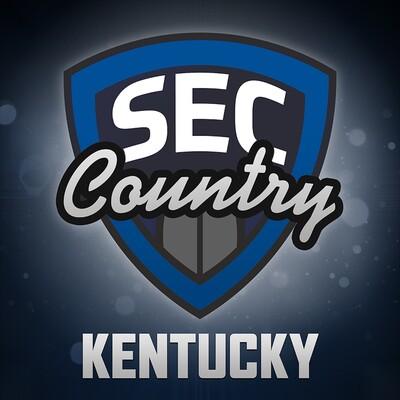 Kentucky Wildcats -- SEC Country