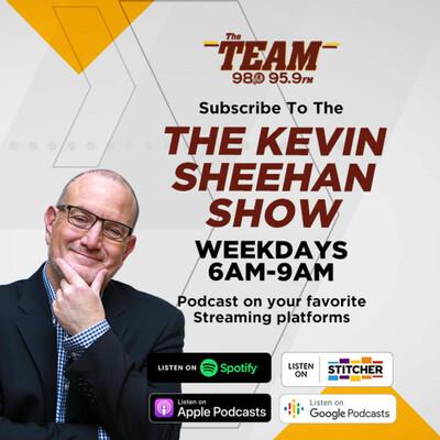 Kevin Sheehan Show