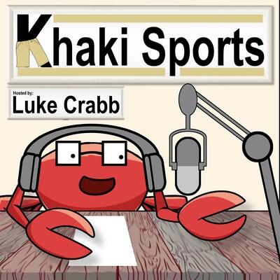 Khaki Sports Podcast