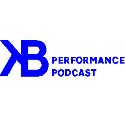 Killian Brady Performance Podcast